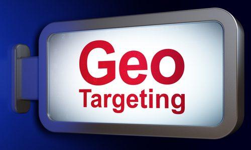 Sacramento Geo Fence Targeting Advertising Company