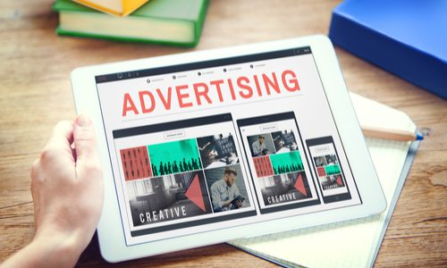 Sacramento Online Display Advertising Company