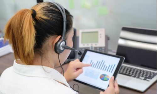 Sacramento Call Tracking Reporting Company